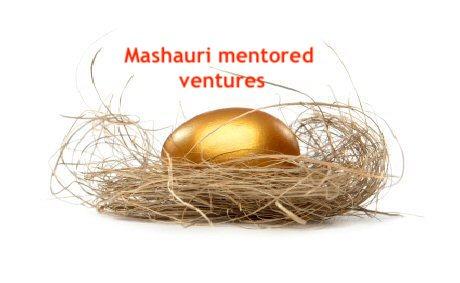 Mashauri ventures