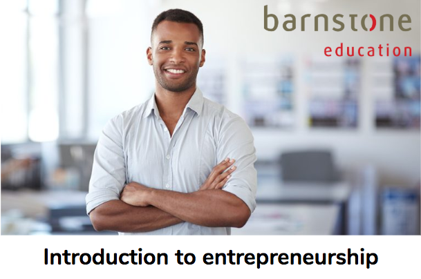 introduction to entrepreneurship