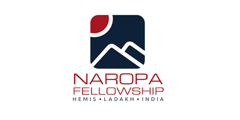 Naropa Fellowship 2019
