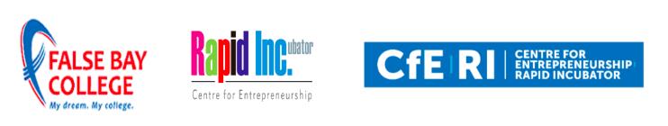 False Bay CfE RI logos