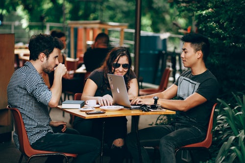 CEU San Pablo Winter School: Test your business idea