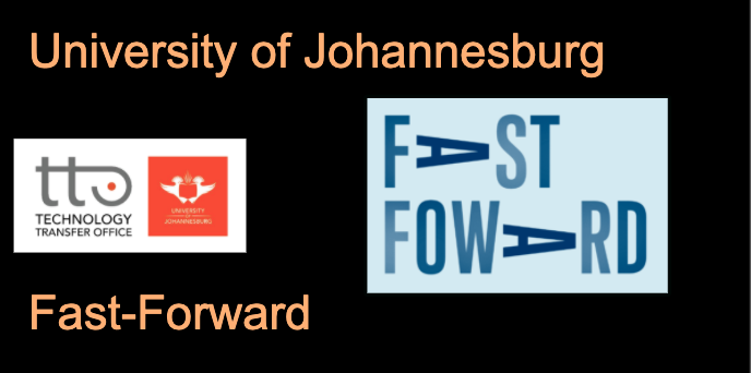 University of Johannesburg: Fast Forward Program