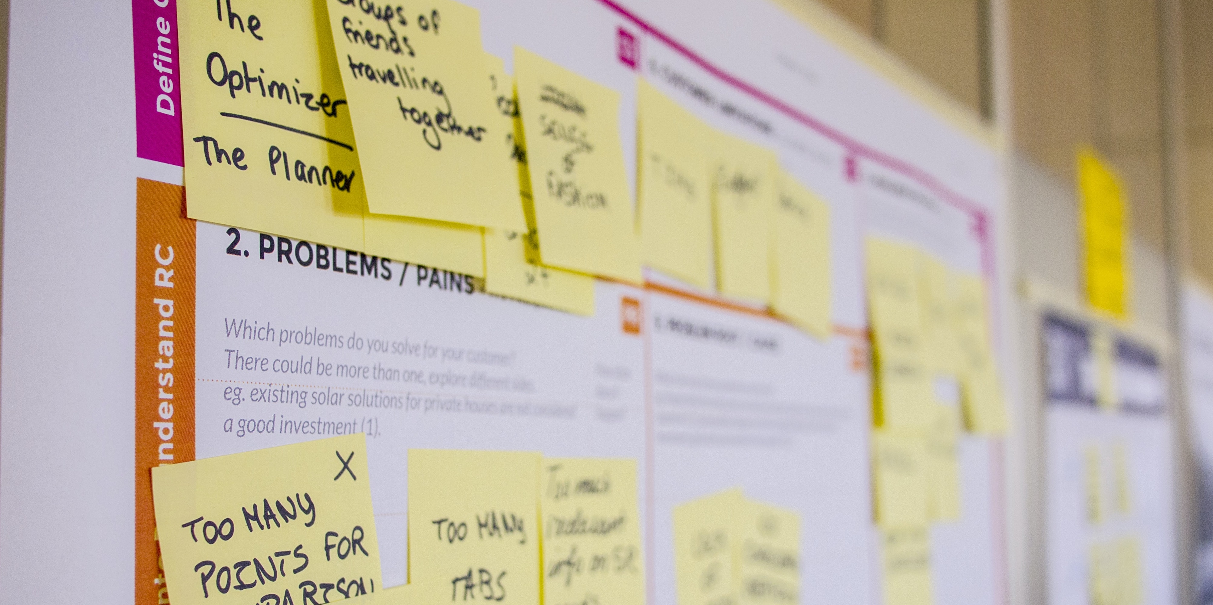Design Thinking and Product Management Open Course